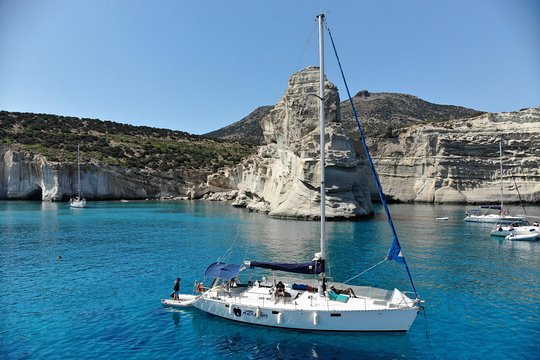 Ideal Vacation Milos Island - Activities