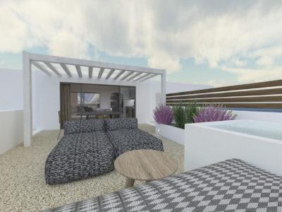 Aqua House 3