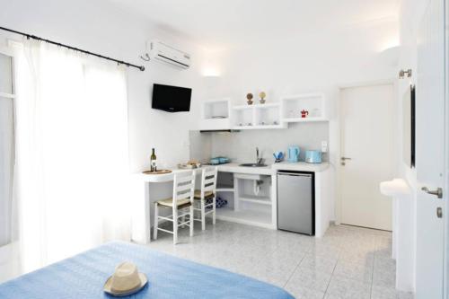 Studio Guest House
